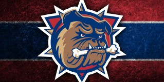 Hamilton Bulldogs Hockey Schedule
