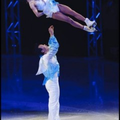 Stars on Ice at Copps Coliseum