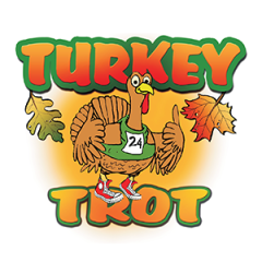 Welcome to The Turkey Trot Trail Race 2014