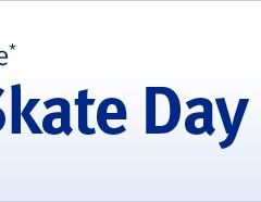 RBC presents a free Family Skate Day