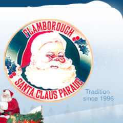 Flamborough Santa Claus Parade