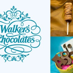 Walker's Chocolates – Valentine's Day