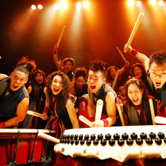YAMATO the Drummers of Japan: Bakuon – Legend of the Heartbeat