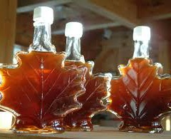 Annual Maple Syrup Festival
