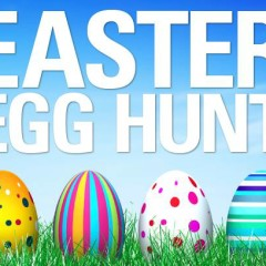 WATERDOWN EASTER EGG HUNT