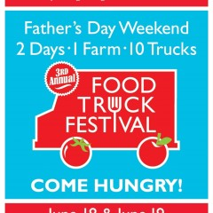 Father's Day Food Truck Festival!