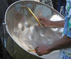 Steel Band in the Park