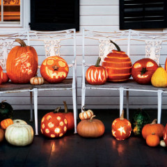 8 Pro Tips for Carving the Perfect Pumpkin