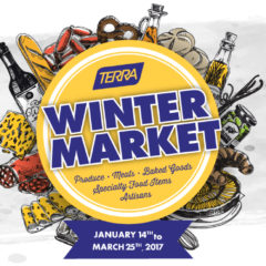 2017 TERRA Winter Market