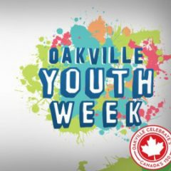 Oakville Youth Week