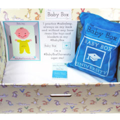 Baby Box Open House