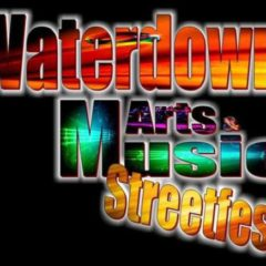 Waterdown Arts & Music Street Fest